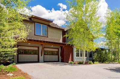 1301 Turning Leaf Court, Steamboat Springs, CO 80487 - #: 6739940