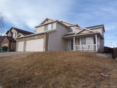 1901 W 135th Place, Westminster, CO 80234 - MLS#: 6740487