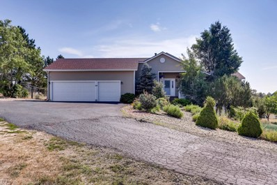 3639 Pine Meadow Avenue, Parker, CO 80138 - #: 6740756