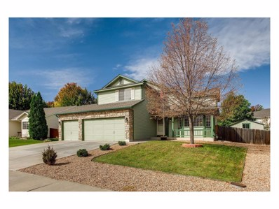 1323 Sommerset Circle, Longmont, CO 80504 - MLS#: 6740882