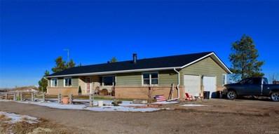 471 E County Road 10, Byers, CO 80103 - MLS#: 6740943
