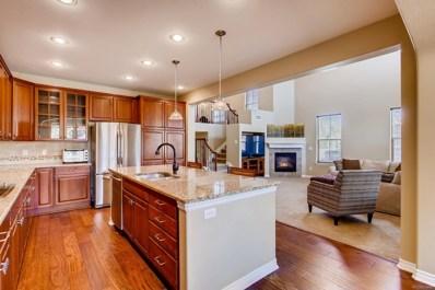 9194 Viaggio Way, Highlands Ranch, CO 80126 - MLS#: 6743264