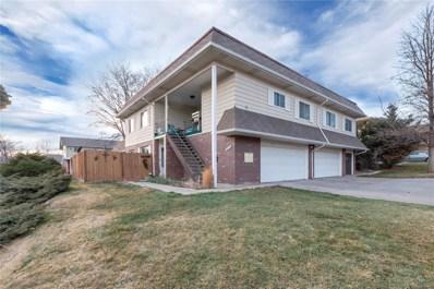 9905 Croke Drive, Thornton, CO 80260 - MLS#: 6743757