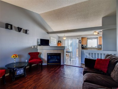 4420 S Halifax Street, Centennial, CO 80015 - MLS#: 6745004