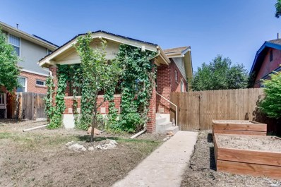 4312 Decatur Street, Denver, CO 80211 - #: 6745620