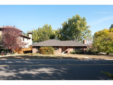 155 Southmoor Drive, Denver, CO 80220 - MLS#: 6745755