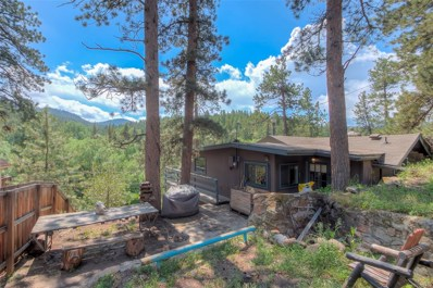 4882 S Cedar Road, Evergreen, CO 80439 - MLS#: 6746532
