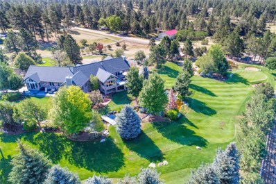 10145 Meadow Run, Parker, CO 80134 - MLS#: 6746610