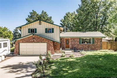 6790 Van Gordon Street, Arvada, CO 80004 - MLS#: 6746760