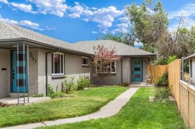 3660 N Glencoe Street, Denver, CO 80207 - #: 6746935