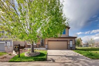 6693 Cherry Creek Drive, Parker, CO 80134 - MLS#: 6748249
