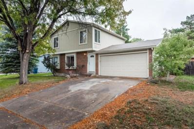 5800 S Moore Street, Littleton, CO 80127 - #: 6748903