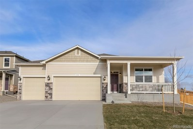5591 Sageleaf Court, Brighton, CO 80601 - #: 6748970