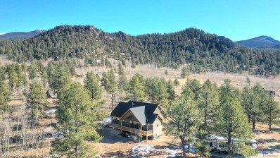 168 Spade Place, Jefferson, CO 80456 - #: 6750544