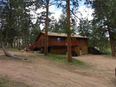 95 Sioux Trail, Pine, CO 80470 - MLS#: 6750780