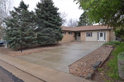 220 E 111th Place, Northglenn, CO 80233 - #: 6750793