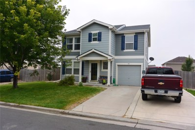 849 Stagecoach Drive, Lochbuie, CO 80603 - #: 6751006