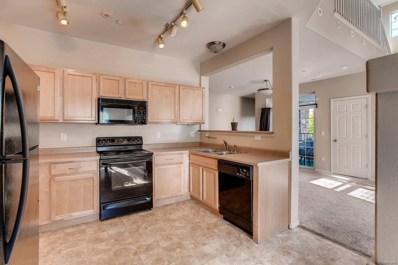 12711 Colorado Boulevard UNIT 603, Thornton, CO 80241 - MLS#: 6751103