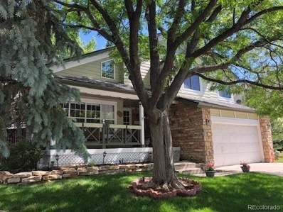 7150 Townsend Drive, Highlands Ranch, CO 80130 - #: 6752644