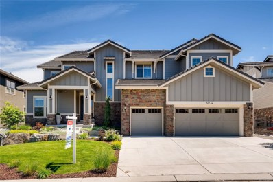 10732 Braesheather Court, Highlands Ranch, CO 80126 - #: 6753670