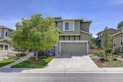 10842 Brooklawn Road, Highlands Ranch, CO 80130 - MLS#: 6755702