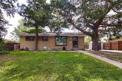 3280 Tucson Street, Aurora, CO 80011 - MLS#: 6756471