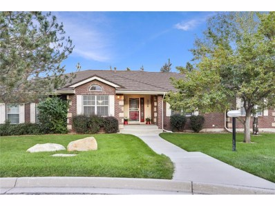 2729 Ashgrove Street, Colorado Springs, CO 80906 - MLS#: 6757005
