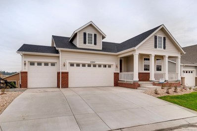 23997 E Rockinghorse Parkway, Aurora, CO 80016 - #: 6758439