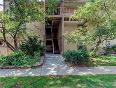 7665 E Eastman Avenue UNIT C106, Denver, CO 80231 - #: 6758797