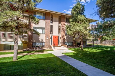 600 Manhattan Drive UNIT C11, Boulder, CO 80303 - MLS#: 6758848