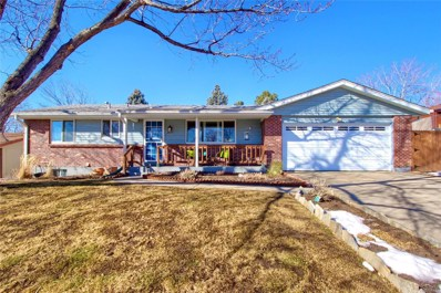 2577 S Flower Street, Lakewood, CO 80227 - #: 6758928