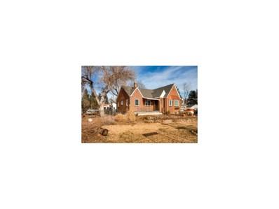 6699 W 13th Avenue, Lakewood, CO 80214 - MLS#: 6759136