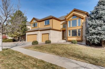 5407 W Prentice Circle, Denver, CO 80123 - MLS#: 6759704