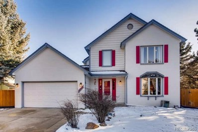 12208 E Lasalle Place, Aurora, CO 80014 - MLS#: 6760926