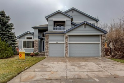 10843 Willow Reed Circle East, Parker, CO 80134 - #: 6762735