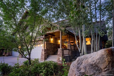 1462 Clubhouse Drive, Steamboat Springs, CO 80487 - #: 6764313