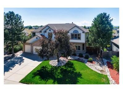 2076 Glenhaven Drive, Highlands Ranch, CO 80126 - MLS#: 6764402