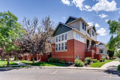 9853 E Idaho Street, Aurora, CO 80247 - #: 6764649
