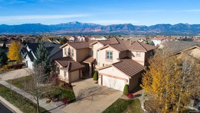 3286 Promontory Peak Drive, Colorado Springs, CO 80920 - MLS#: 6764853