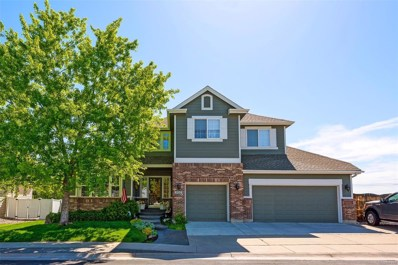 8208 Tabor Court, Arvada, CO 80005 - MLS#: 6764957
