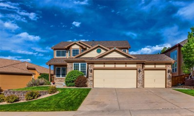 2855 Clairton Drive, Highlands Ranch, CO 80126 - MLS#: 6765465
