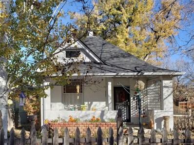 3702 Quitman Street, Denver, CO 80212 - MLS#: 6766248