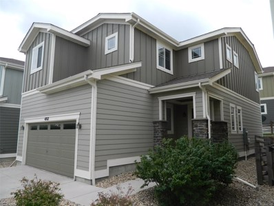 4762 S Picadilly Court, Aurora, CO 80015 - MLS#: 6766288