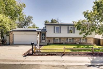 10954 Elm Drive, Thornton, CO 80233 - MLS#: 6766784