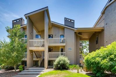 60 S Boulder Circle UNIT 6026, Boulder, CO 80303 - MLS#: 6767419