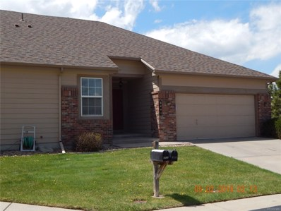 6441 Orion Place, Arvada, CO 80007 - #: 6767953