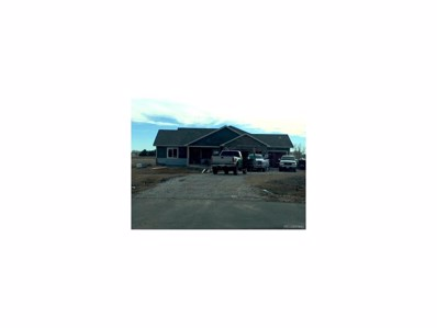 38080 E 145th Place, Keenesburg, CO 80643 - MLS#: 6767999