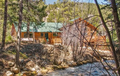 4215 Fall River Road, Idaho Springs, CO 80452 - #: 6768293