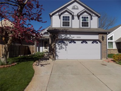 5659 S Youngfield Way, Littleton, CO 80127 - MLS#: 6768618