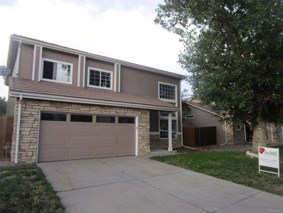 19533 E 40th Drive, Denver, CO 80249 - MLS#: 6770379